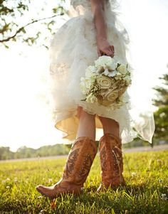 Country Wedding Ideas on Pinterest