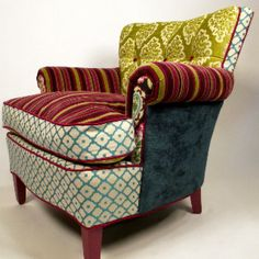 Funky chair by Fab.com