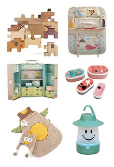 Favorite online kids shop for unique modern toys and gifts: My Sweet Muffin  See more at http://www.smallforbig.com