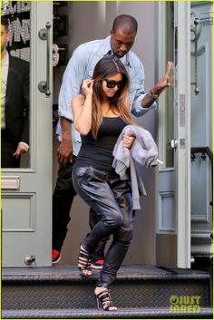 kimber noel, kany west, noel kardashian, kanye west, kardashian style