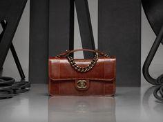 Chanel Pre-Fall 2012 Bag Collection