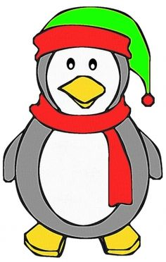 How to Draw a cartoon penguin with this easy to follow step-by-step tutorial.