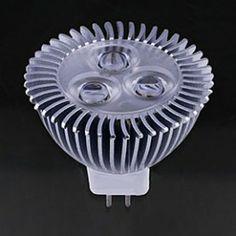 12V 9 Watt LED MR16