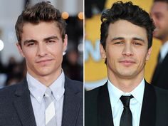 Franco Brothers <3