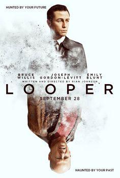 Looper - Movie Trailers - iTunes