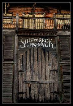 Shipwreck Treasures Museum, Key West, Florida