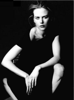 "Nicole Kidman  ""the way she was"""