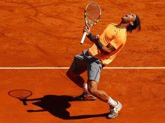 Nadal @ Monte-Carlo Rolex Masters 2012