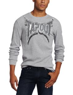 TapouT Men's Carver Thermal Fashion Hoodie « Clothing Impulse