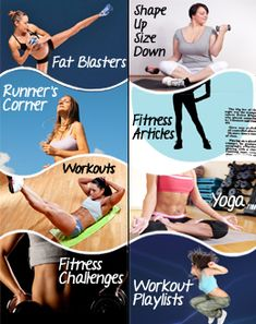 """If you're thinking, """"I want a fun, new workout,"""" try Skinny Ms."""