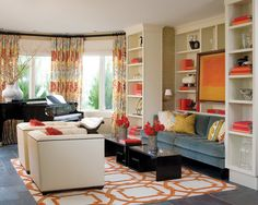 Traditional Living Room Design, Pictures, Remodel, Decor and Ideas - page 32