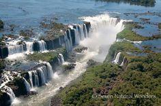 Iguza Falls Brazil/Argentina