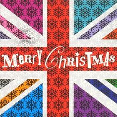 British Christmas, the one for us this year!