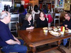 Restaurant Revisited: Fork in the Road at The Fork Diner