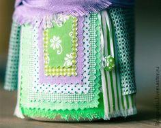 Народные куклы ручной работы. Ярмарка Мастеров - ручная работа Крупеничка (кукла-оберег). Handmade.