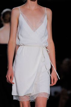 Pascal Millet Spring 2014 RTW