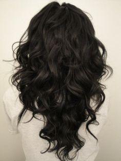 The dreamiest waves! #hair #curls #waves #hairstyle