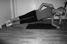 work, planks, fit inspir, reason, fit girls, exercis, the challenge, fitness motivation, health
