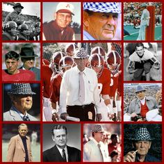 Happy Birthday to Coach Bryant on September 11!
