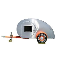 Your guide to renting a teardrop trailer