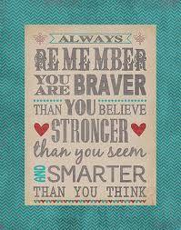 dat quot, cita inspiradora, blog itsinhergen, inspiration, pooh quot