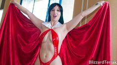Vampirella Cosplay | vampirella 3278 cosplay de medianoche vampirella vampirella