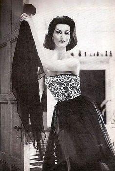 Vintage Glamour. <3