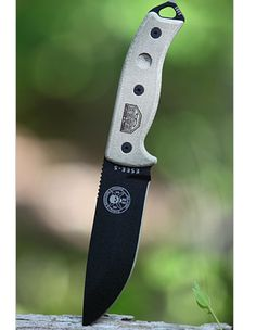 ESEE-5 Knife $266 -- I want one of these for general, daily carry purposes. A pocket knife is always a useful thing to have.