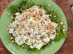 Tarragon Chicken Salad from FoodNetwork.com