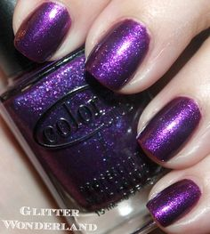 Color Club - Glitter Wonderland