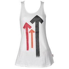 Stand Up To Cancer Women's Arrow Vest