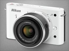 Nikon 1 J1 by Dorian Filippi