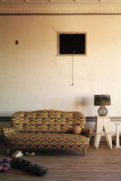 love this couch from anthropologie