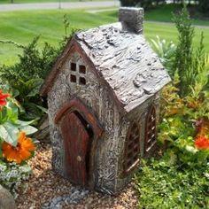 Fairy House ~ always will love Fairy Houses