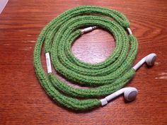 Earbud cover