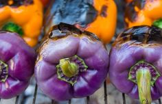 5 Ways to Green Your Summer BBQs