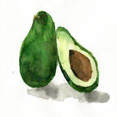 Avocados.
