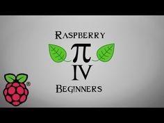 ▶ Raspberry Pi - How to start programming with Python - YouTube