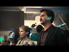 Pepsi NEXT Super Bowl Commercial - Party