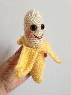 Mister Chiquita Banana