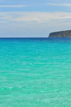 5 reasons to visit the spectacular island of Formentera