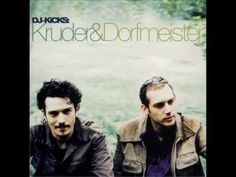 Kruder & Dorfmeister - DJ Kicks [ FULL ALBUM ]