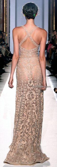summer 2013, woman fashion, murad spring, zuhair murad, spring summer