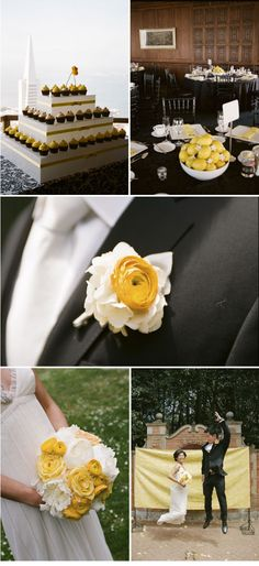 Chic Wedding on a Budget tips