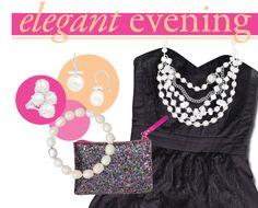 "Up- to- ""Date"" #VDay Date Night Style | Silpada Blog | #DateNight #WomensFashion"