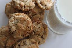 kitchens, bake, food, chewi oatmeal, oatmeal raisin