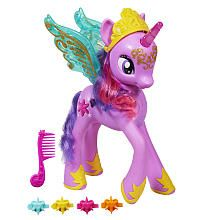 The magic of Equestria is in your child's hands! #TRUHotToyList