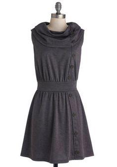 Tricks of the Trade Show Dress, #ModCloth