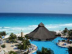 Bucket List: Lay on the beach in Cancun