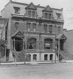 "Historic Photos of Toledo - Madison Avenue. An excerpt from ""Historic Photos of Toledo"" by Gregory M. Miller"